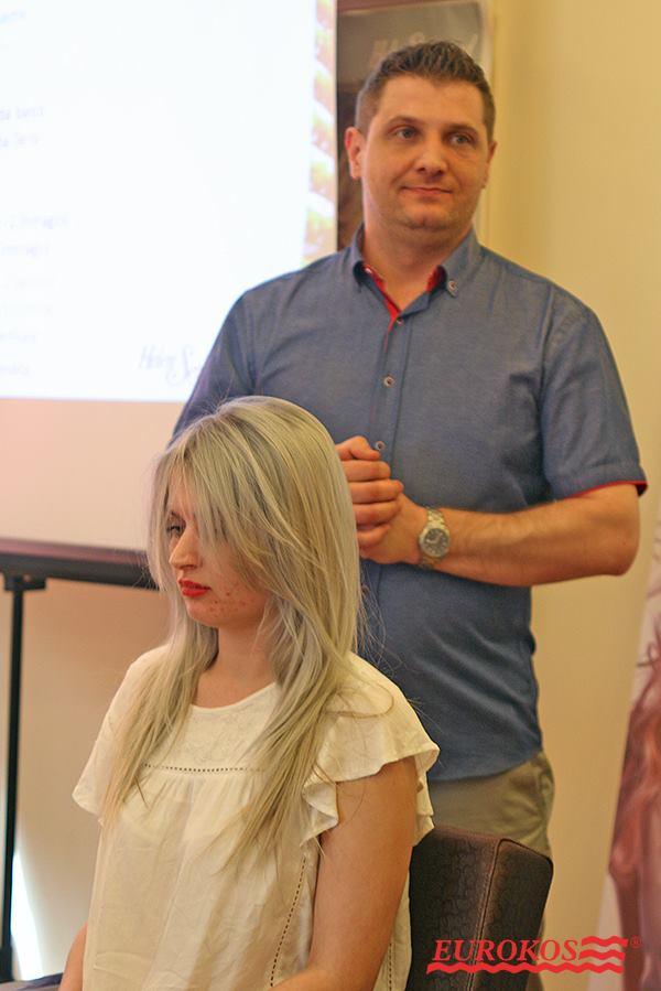Szkolenie Helen Seward Eurokos Poznań